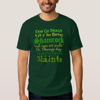 Al Iers Tshirts