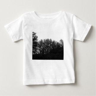 Al Verdoofdheid van de Eeuwige Winter Baby T Shirts