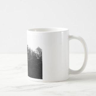 Al Verdoofdheid van de Eeuwige Winter Koffiemok