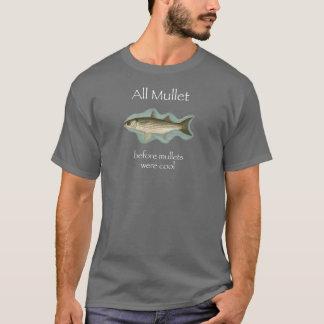 Al Verticale raamstijl, vóór Verticale raamstijlen T Shirt
