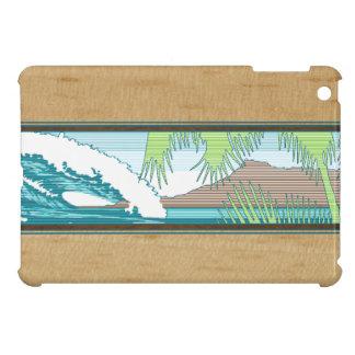 Ala Moana de Hawaiiaanse MiniHoesjes van het Teken iPad Mini Hoesjes
