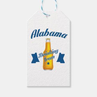 Alabama dat team drink cadeaulabel