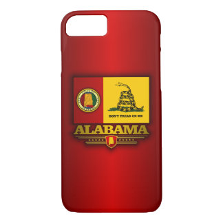 Alabama DTOM iPhone 7 Hoesje
