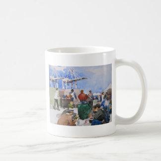 Alameda Antiek Pointe Faire Koffiemok