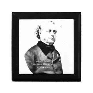 Albert Grisar Decoratiedoosje