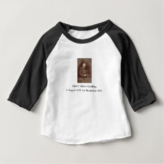 Albert William Ketelbey Baby T Shirts