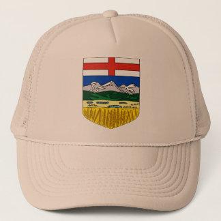 Alberta, Canada Trucker Pet