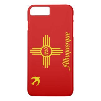 Albuquerque iPhone 7 Plus Hoesje