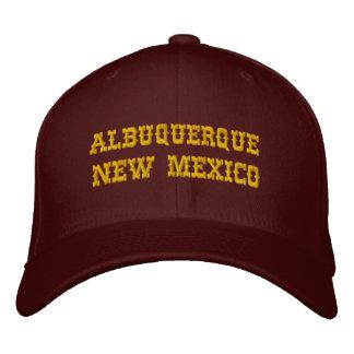 ALBUQUERQUE, NEW MEXICO GEBORDUURDE PET