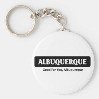 Albuquerque Sleutelhanger