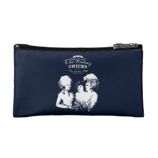 Alexander Hamilton. Eliza, Engelwortel, Peggy Make-up Bag