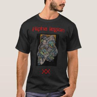 Alfa legioen t shirt