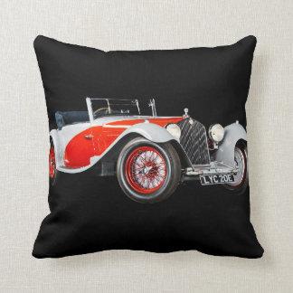 Alfa Romeo Sierkussen