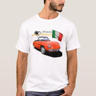 Alfa Romeo Spider T Shirt