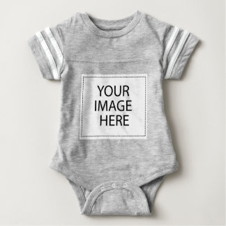 Alfred Hitchcock Baby Bodysuit