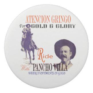Algemeen Pancho Villa Gum