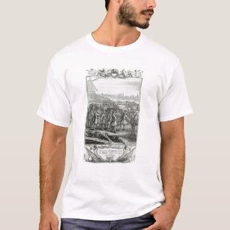 Algemene Fairfax met zijn krachten voordien T Shirt