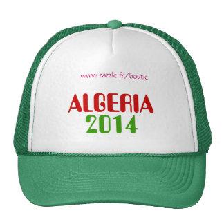 Algeria Trucker Cap