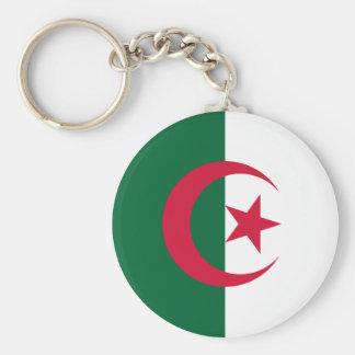 Algerije Sleutelhanger