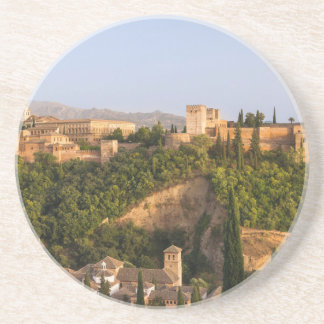 Alhambra Zandsteen Onderzetter