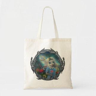 Alice in het Bolsa van Fairytale van de Kunst van Draagtas