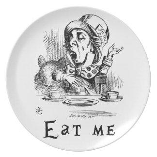 Alice in Sprookjesland - eet me Bord