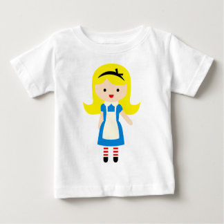 AliceInFP15 Baby T Shirts