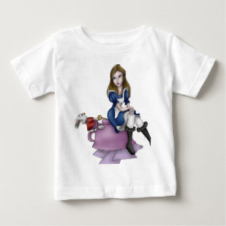 Alicia Baby T Shirts