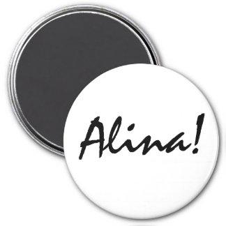 Alina Koelkast Magneet