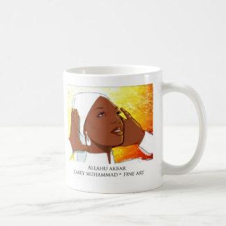 Allahu Akbar Koffiemok