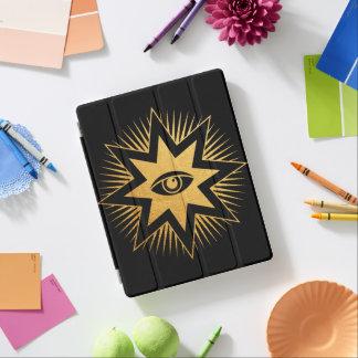 Allen die Hoesje van het Symbool van de iPad Cover