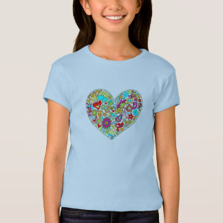 ALLEN u wenst is liefde. T Shirt