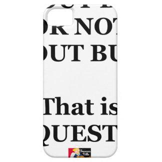 ALLES GEDRONKEN ECHTER NOT ALLES GEDRONKEN? That Barely There iPhone 5 Hoesje