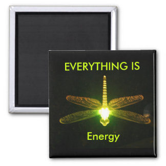Alles is Energie Magneet