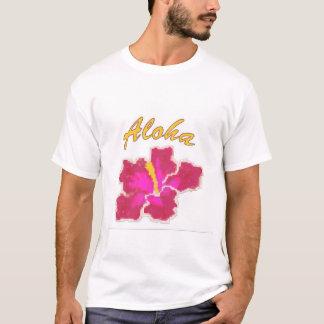 Aloha Hawaï T Shirt