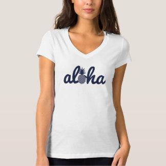 aloha (star) t shirt