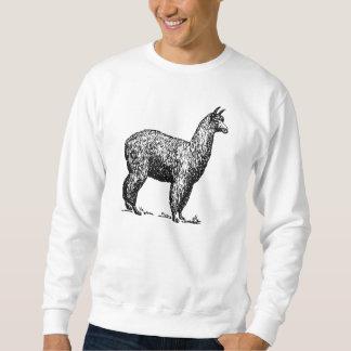 Alpaca Trui