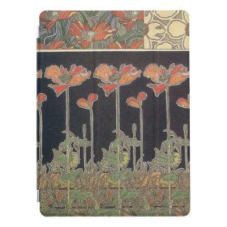 Alphonse Mucha Documents Décoratifs GalleryHD iPad Pro Cover