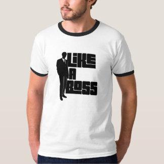Als een Werkgever T Shirt