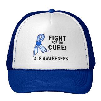 ALS: Strijd voor de Behandeling! Mesh Petten