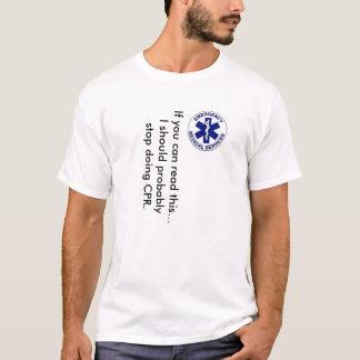 Als u dit… t shirt