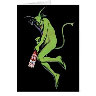 Alsem van de Duivel van Quina van Maurin de Groene Kaart