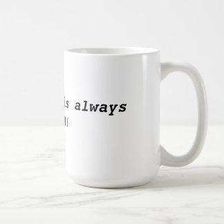 Altijd Miata koffiemok