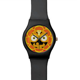 Altijd op tijd met Sri Jaganath Horloge
