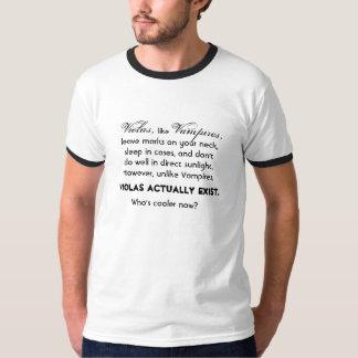 Altviolen er bestaan eigenlijk t shirt