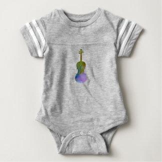 Altviool Baby Bodysuit