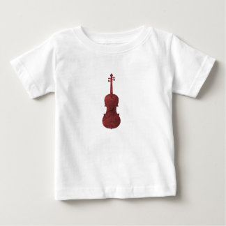 Altviool Baby T Shirts
