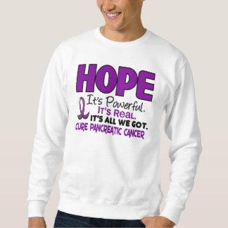Alvleesklier- HOOP 1 van Kanker Trui