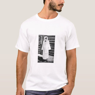 Amadou van Cheick de Foto van Bamba T Shirt