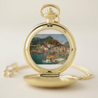 Amalfi Horloge